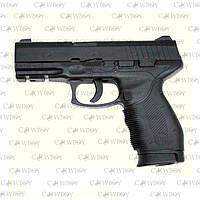 Пневматический пистолет KWC KM-46 HN plastic slide