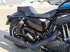 Harley Davidson Sportster Iron 1200 2018, фото 5
