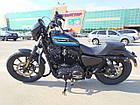 Harley Davidson Sportster Iron 1200 2018, фото 2