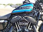 Harley Davidson Sportster Iron 1200 2018, фото 4
