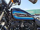 Harley Davidson Sportster Iron 1200 2018, фото 3