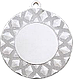 Медаль награная 45мм. DI4502, фото 2