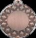 Медаль наградна 45мм. DI4502, фото 3