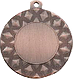 Медаль награная 45мм. DI4502, фото 3