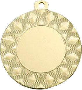Медаль награная 45мм. DI4502