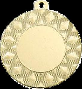 Медаль наградна 45мм. DI4502