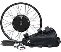 """Электронабор для велосипеда 500w Sport 48v Li-io в ободе 20""""-29"""""""