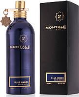 Лицензия парфюмированная вода Montale Blue Amber (унисекс) 100 мл