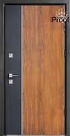 Двері вхідні Party BZ серія Proof Страж