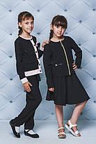 Как выбрать школьную одежду для девочки?