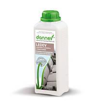 LEDEV Очисник + кондиціонер шкіри Dannev 1л