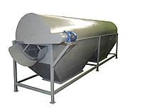 Барабанный сепаратор БС-5.1