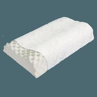 Ортопедическая подушка из натурального латекса ТОП-203