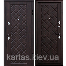 Входная дверь Vinorit Камелот 95мм
