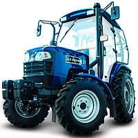 Трактор ДТЗ 5404К (40л.с, 4х4, 4 цил.,ГУР, 2-е сц., КПП реверс), фото 1