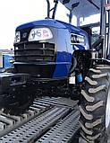 Трактор с кабиной ДТЗ 5404К, фото 3