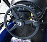 Трактор с кабиной ДТЗ 5404К, фото 6