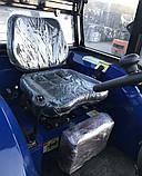 Трактор с кабиной ДТЗ 5404К, фото 4
