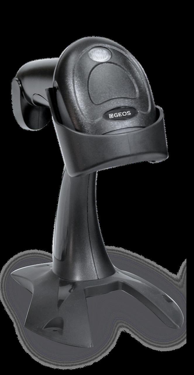 Сканер GEOS SD 580 2D USB