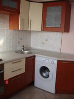 Монтаж стиральной машинки в Киеве