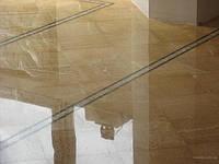 Шлифовка, полировка мраморных полов