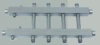 Двухсторонний коллектор на 2 выходa вниз и вверх HidroMix