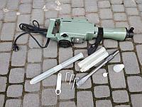 Отбойный молоток AL-FA ALRH-28 50J - 2800 - Зубило, долото в комлекте