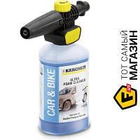Пенная насадка Karcher Connect & Clean FJ10C + UltraFoam 1л (2.643-143.0)