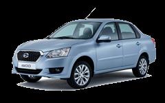 Тюнинг Datsun on-DO 2014+