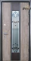 Двері вхідні Bolonia серія Proof Страж