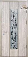 Двері вхідні Gardena серія Proof Страж