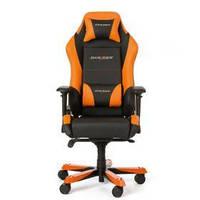 Кресло для геймеров DXRAcer Iron OH/IS11/NO Black/Orange