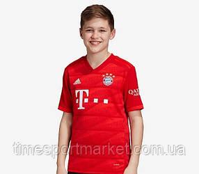 Дитяча Футбольна форма Баварія Мюнхен домашня сезон 2019-2020 (Репліка)
