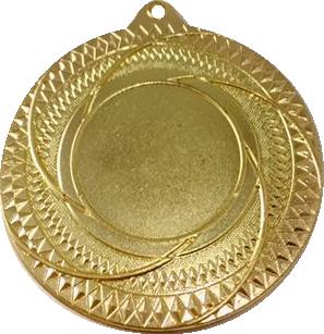 Медаль 2404 золото