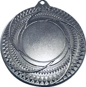 Медаль 2404 серебро