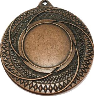 Медаль 2404 бронза