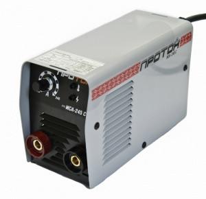 Сварочный аппарат Протон ИСА-245 С