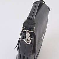 Мужская сумка G. MaX черная    НФ-00001673