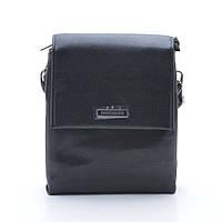 Мужская сумка G. MaX черная    НФ-00001681