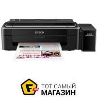 Принтер стационарный L132 (C11CE58403) a4 (21 x 29.7 см) - струйная печать (цветная)