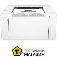 Принтер LaserJet Pro M102a (G3Q34A) a4 (21 x 29.7 см) - лазерная печать (ч/б)