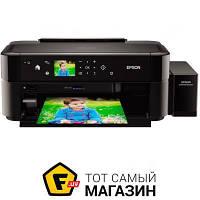Принтер стационарный L810 (C11CE32402) a4 (21 x 29.7 см) - струйная печать (цветная)