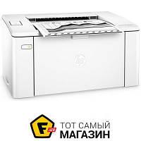 Принтер LaserJet Pro M102w c Wi-Fi (G3Q35A) a4 (21 x 29.7 см) - лазерная печать (ч/б)