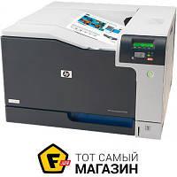 Принтер Color LaserJet Professional CP5225 (CE710A) a3 (29.7 x 42 см) - лазерная печать (цветная)