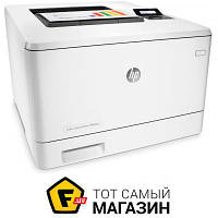 Принтер Color LJ Pro M452nw (CF388A) a4 (21 x 29.7 см) - лазерная печать (цветная)