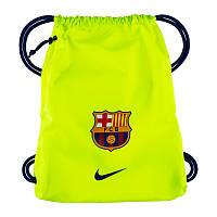 Сумки та Рюкзаки FC Barcelona Stadium Football Gym Sack(02-20-05-02) MISC, фото 1