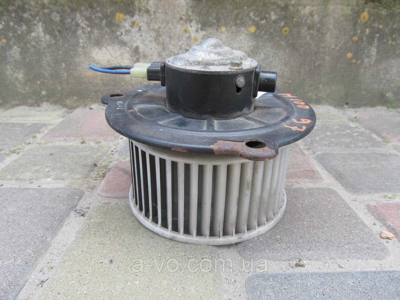 Вентилятор моторчик печки для Hyundai  H100