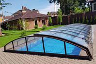 Павильон для бассейна Concord-SKY 6,59х4,25х0,84 м