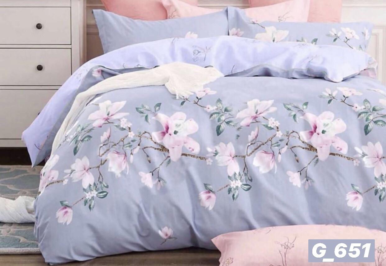 """Комплект постельного белья """"Бязь"""" семейный размер"""