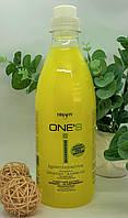 Dikson one's Igienizzante - Шампунь проти випадіння та для жирної шкіри голови з пілінг ефектом 1000 мл